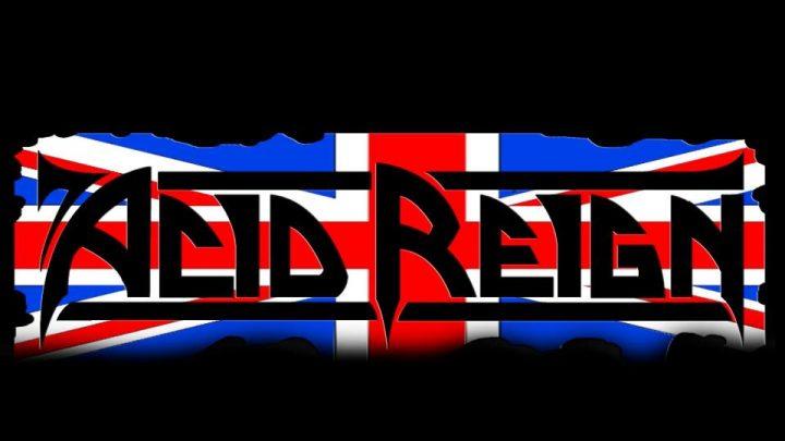 Acid Reign triumph at Bloodstock!