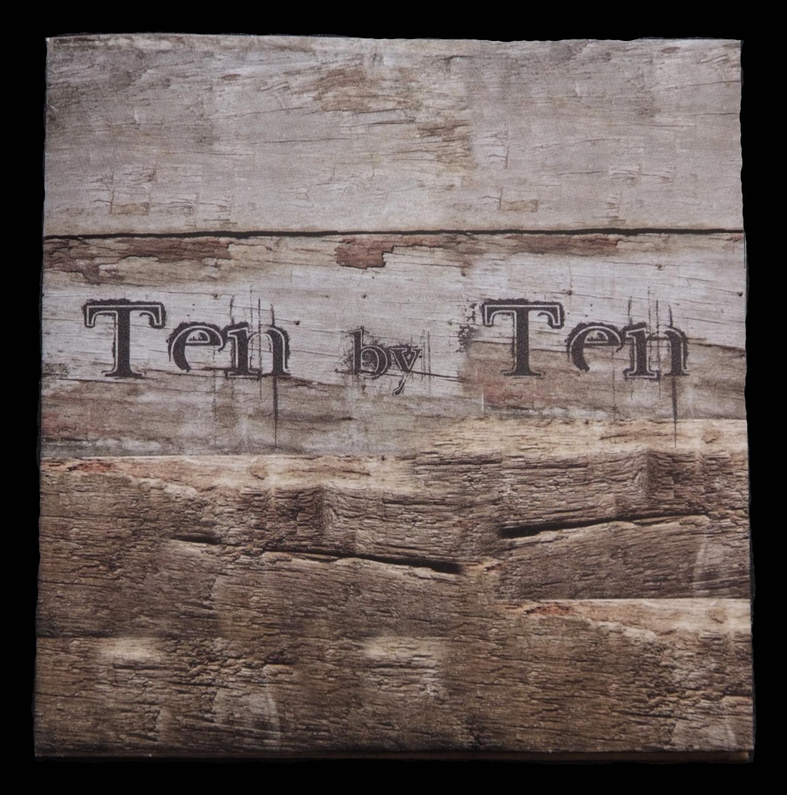 Ten By Ten – Pressure E.P.