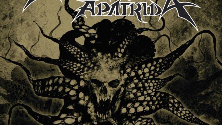 Angelus Apatrida – The Call