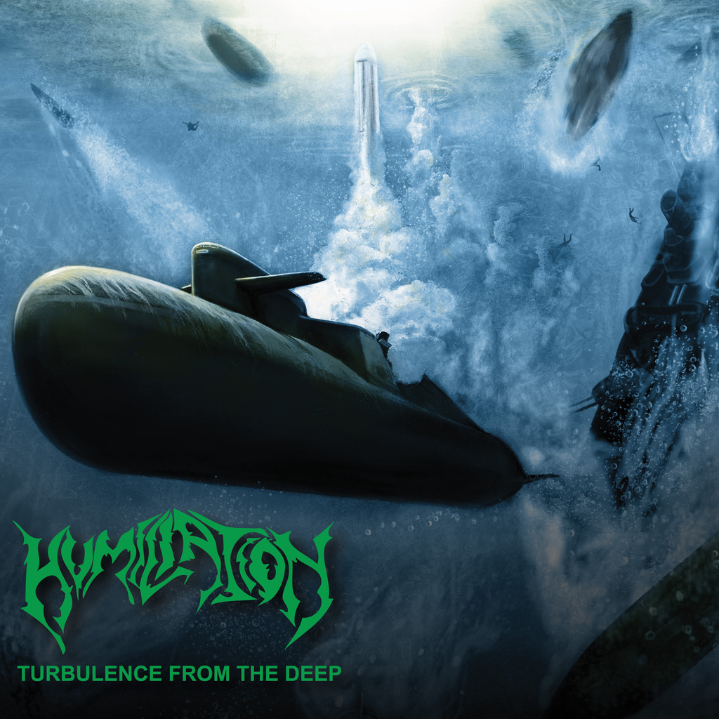 Humiliation - Turbulence from the Deep