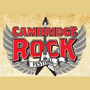 Cambridge Rock Festival 2013