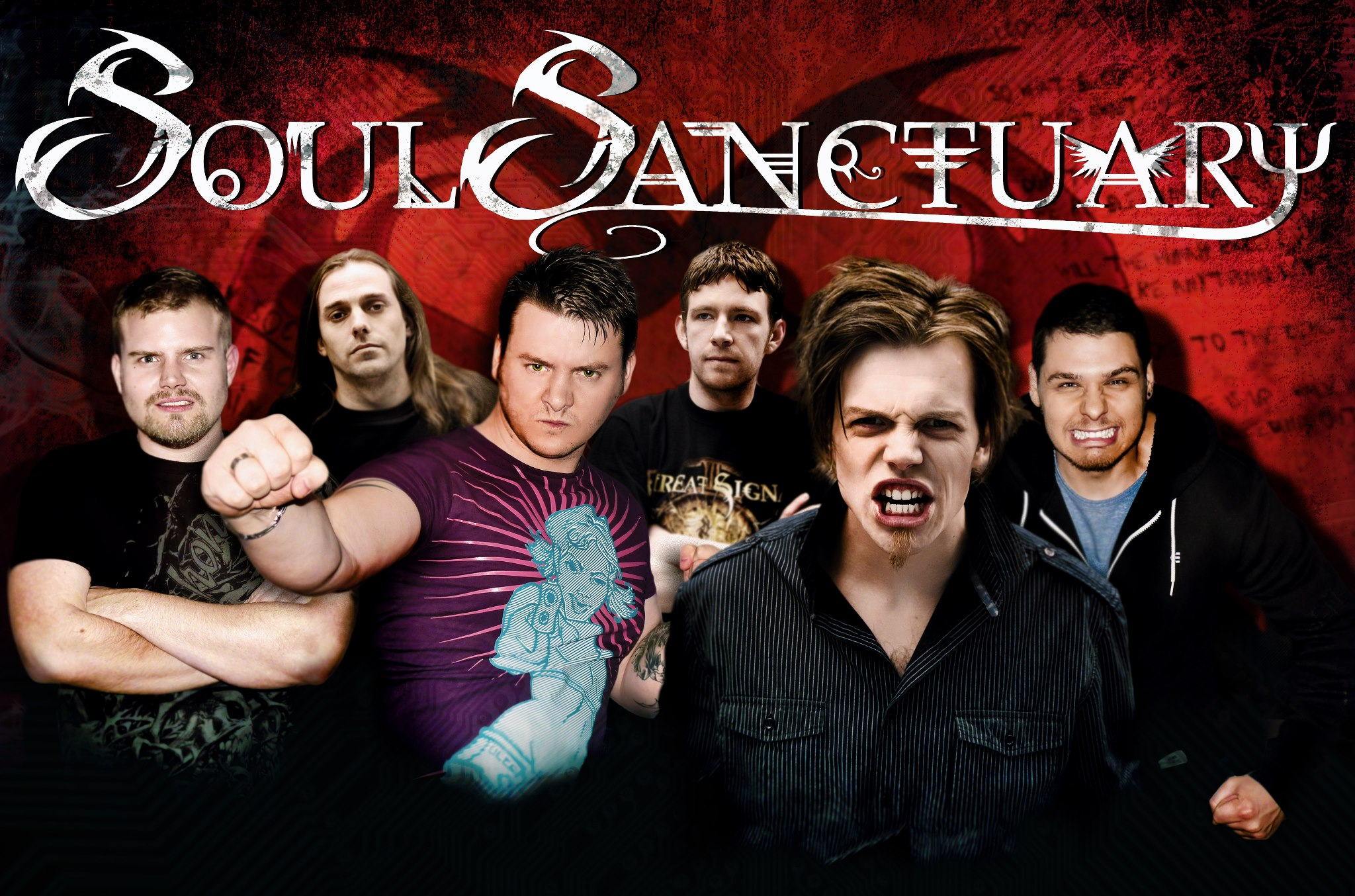 Interview with Soul Sanctuary