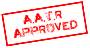 AATR Approved