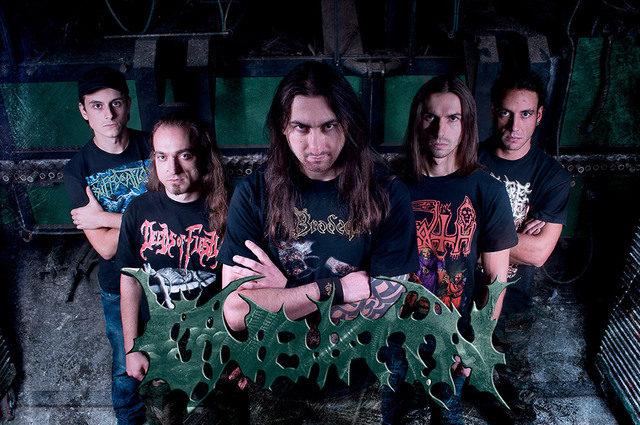 Unbirth Band photo