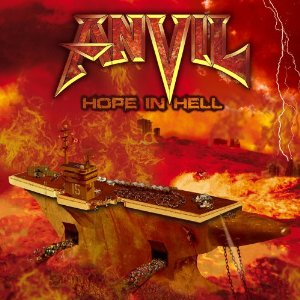 Anvil – Hope In Hell