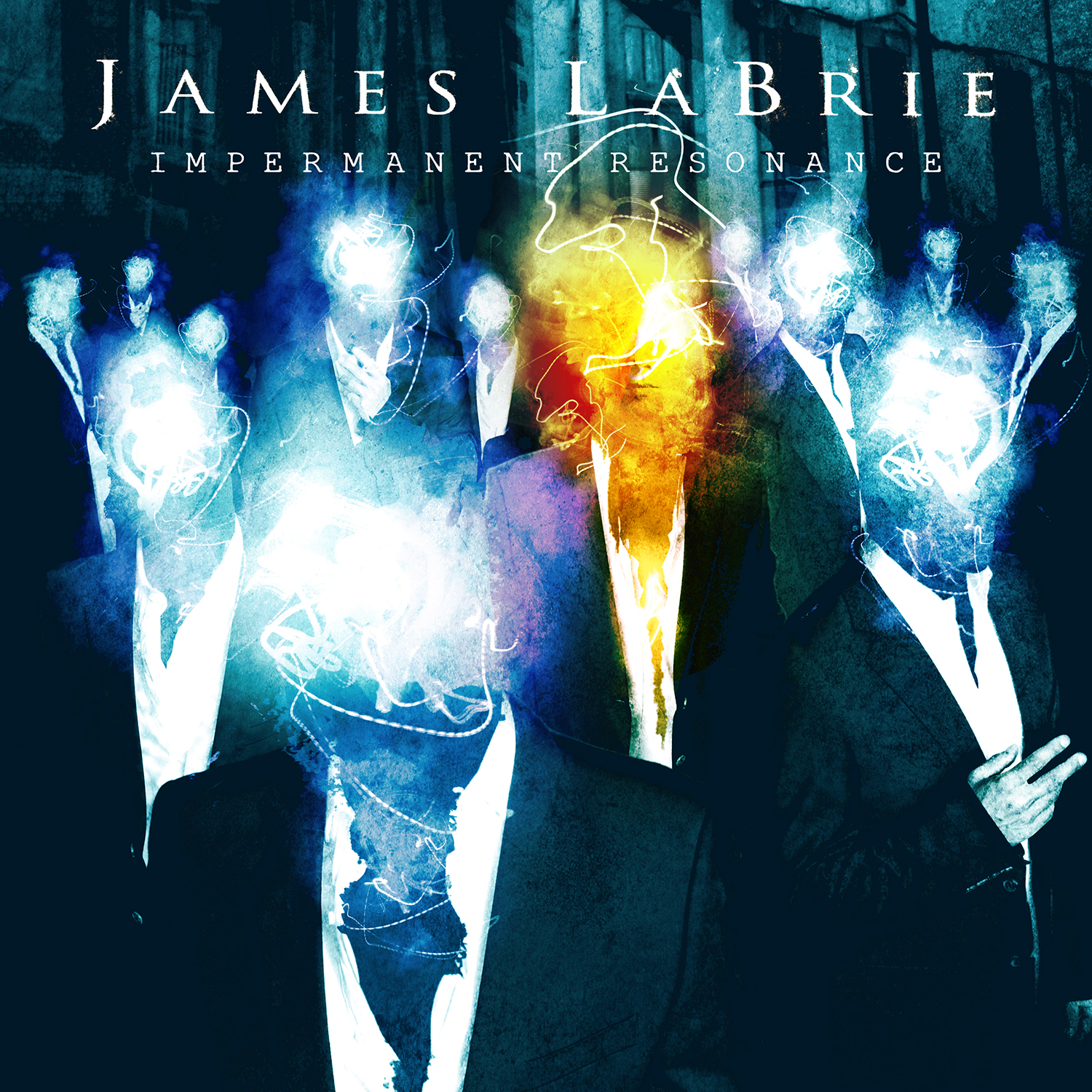 James Labrie – Impermanent Resonance