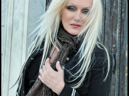Interview with Pamela Moore