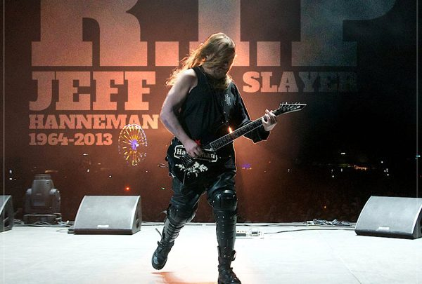 Howards Metal Musings :: Jeff Hanneman