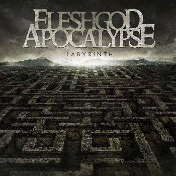 Fleshgod Apocalypse – Labyrinth