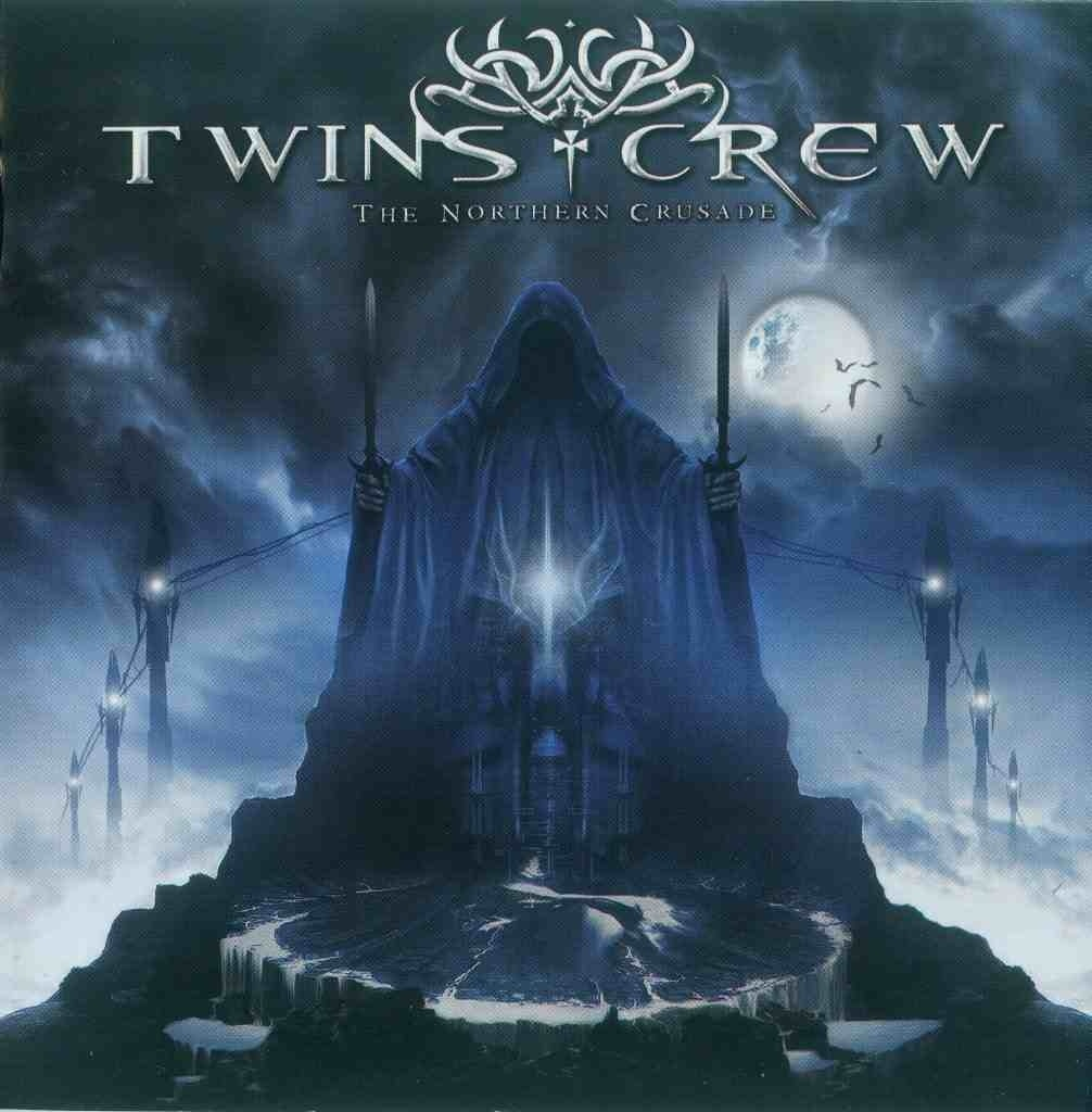 Twins Crew – The Northern Crusade