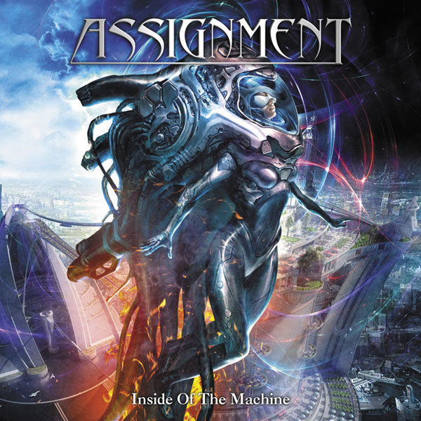 ASSIGNMENT New Song 'Ending Love' Available For Streaming
