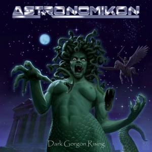 Astronomikon Dark Gorgon Rising