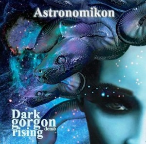 Astronomikon Dark Gorgon Rising Demo