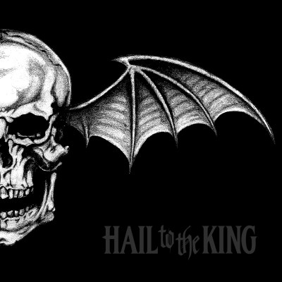 Avenged Sevenfold – Hail to the King