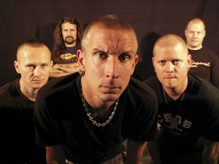 Clawfinger call it a day