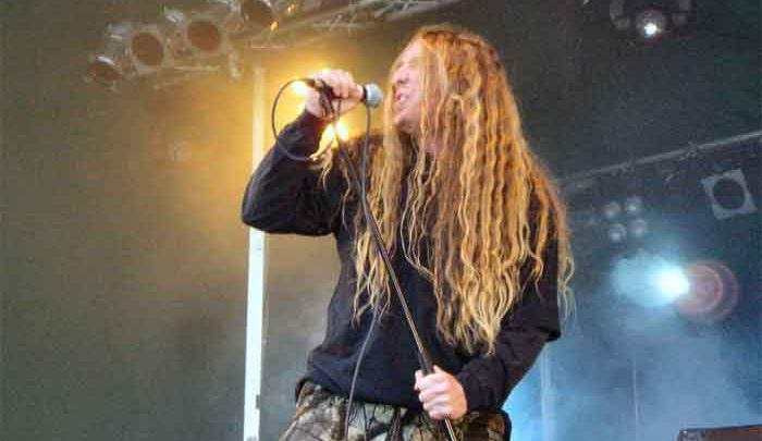 Interview with Obituary frontman John Tardy