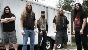 Obituary band