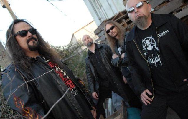 Deicide new album details