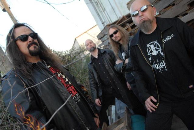 Deicide new album details