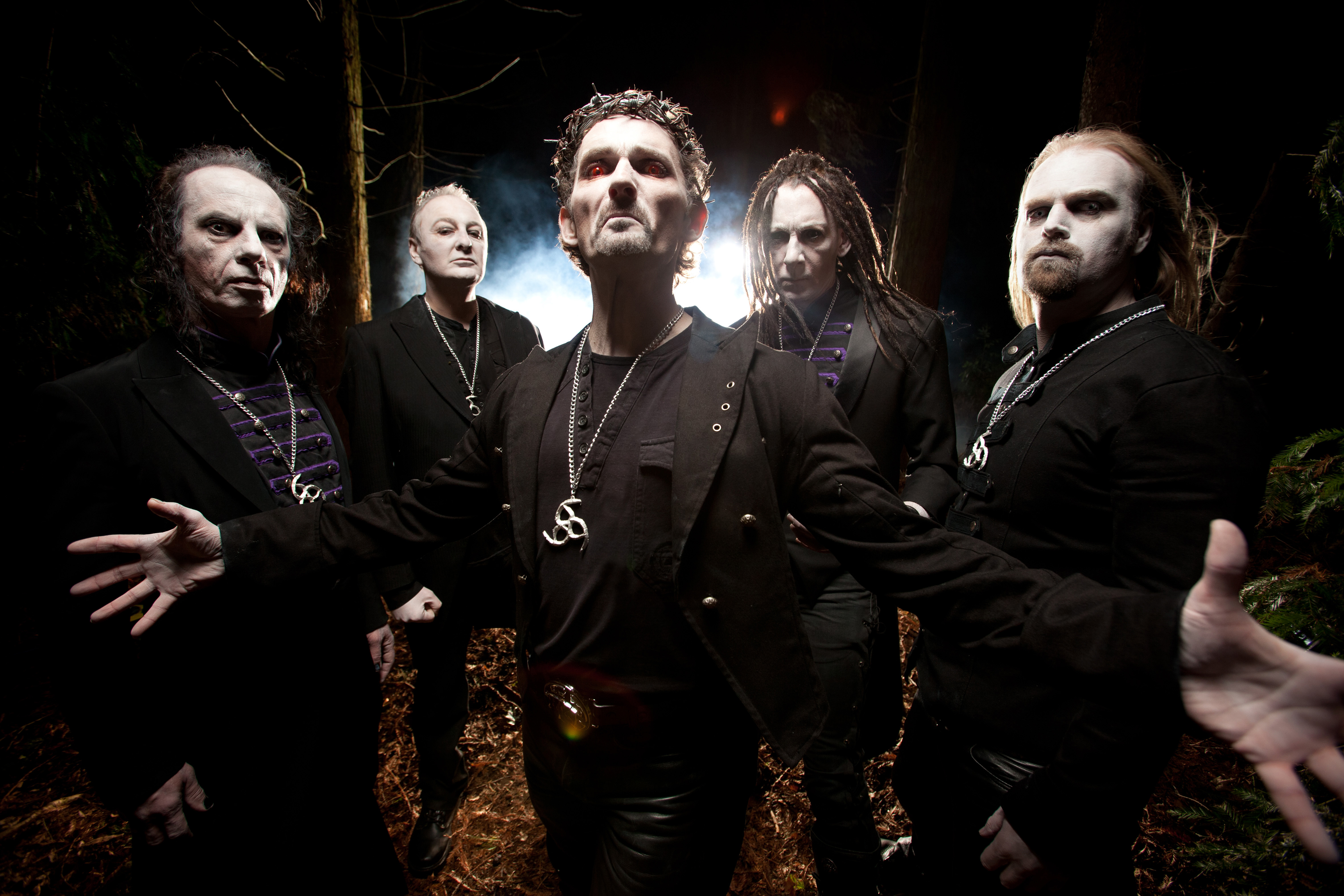 Hell :: Details on their new album