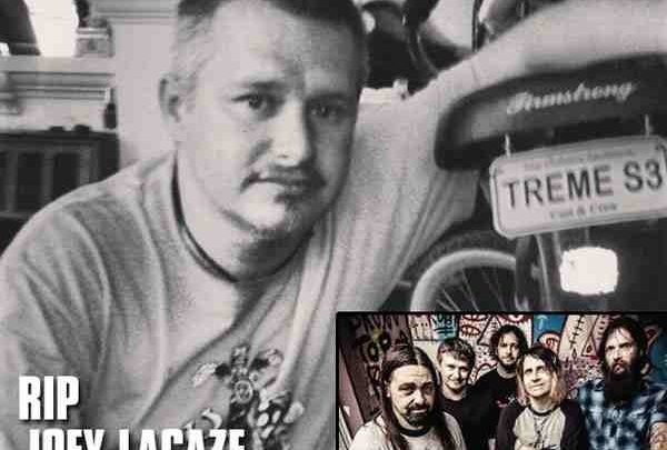 Joey LaCaze – Cause of death released