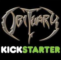 Obituary launches Kickstarter campaign for new album