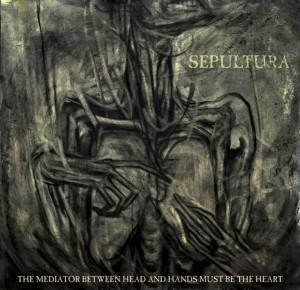 SEPULTURA: New Album Cover Artwork, Track Listing Revealed