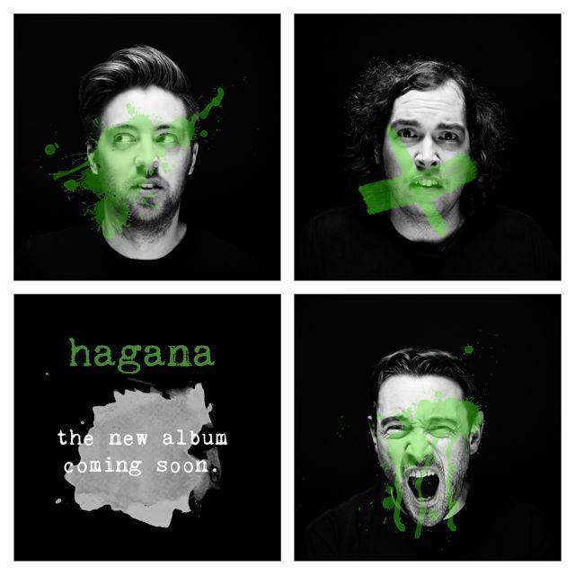 Interview with Hagana
