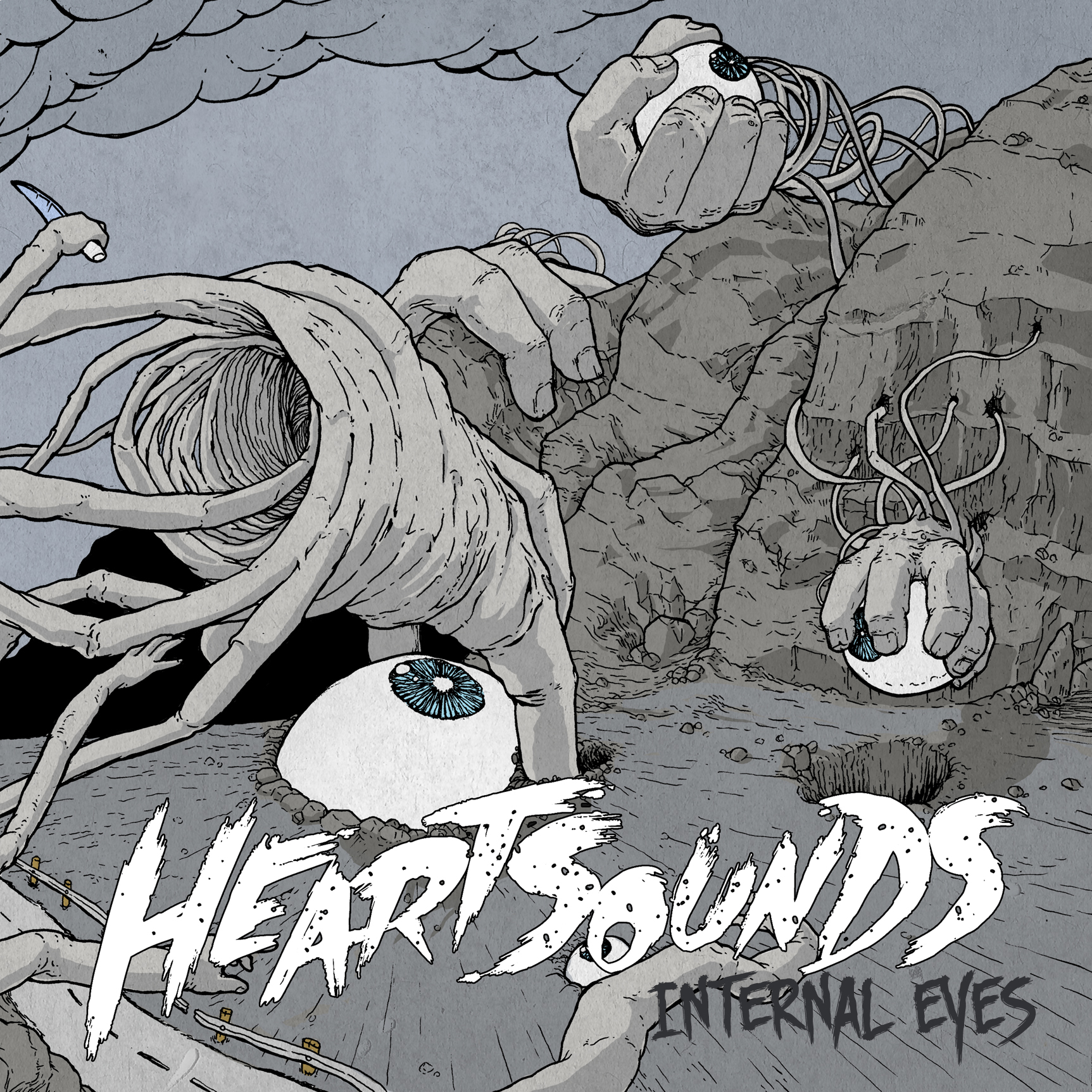 Heartsounds to release third full length album
