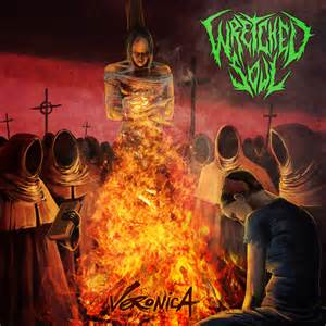 Wretched Soul – Veronica