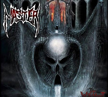 ALBUM REVIEW :: Master – The Witchhunt