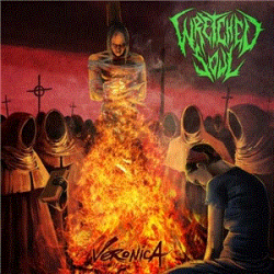 wretched soul - veronica - thumb