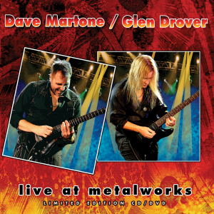 Live at Metalworks