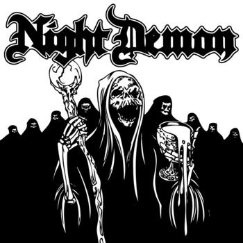 Night Demon – Night Demon