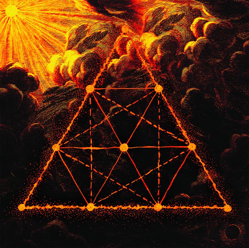 Pantheon of Blood – Tetrasomia