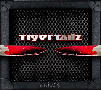 TigerTailz – Knives