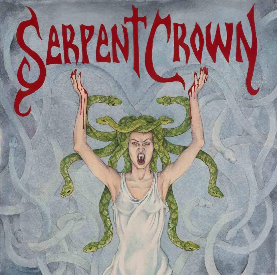 Serpent Crown – Serpent Crown