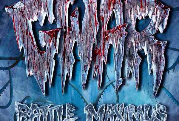 Gwar – Battle Maximus