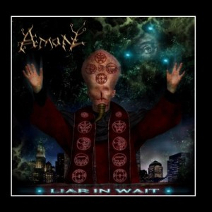 Amon - Liar in Wait alternative