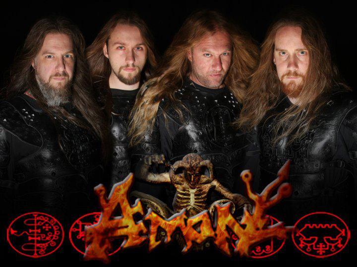 Amon band
