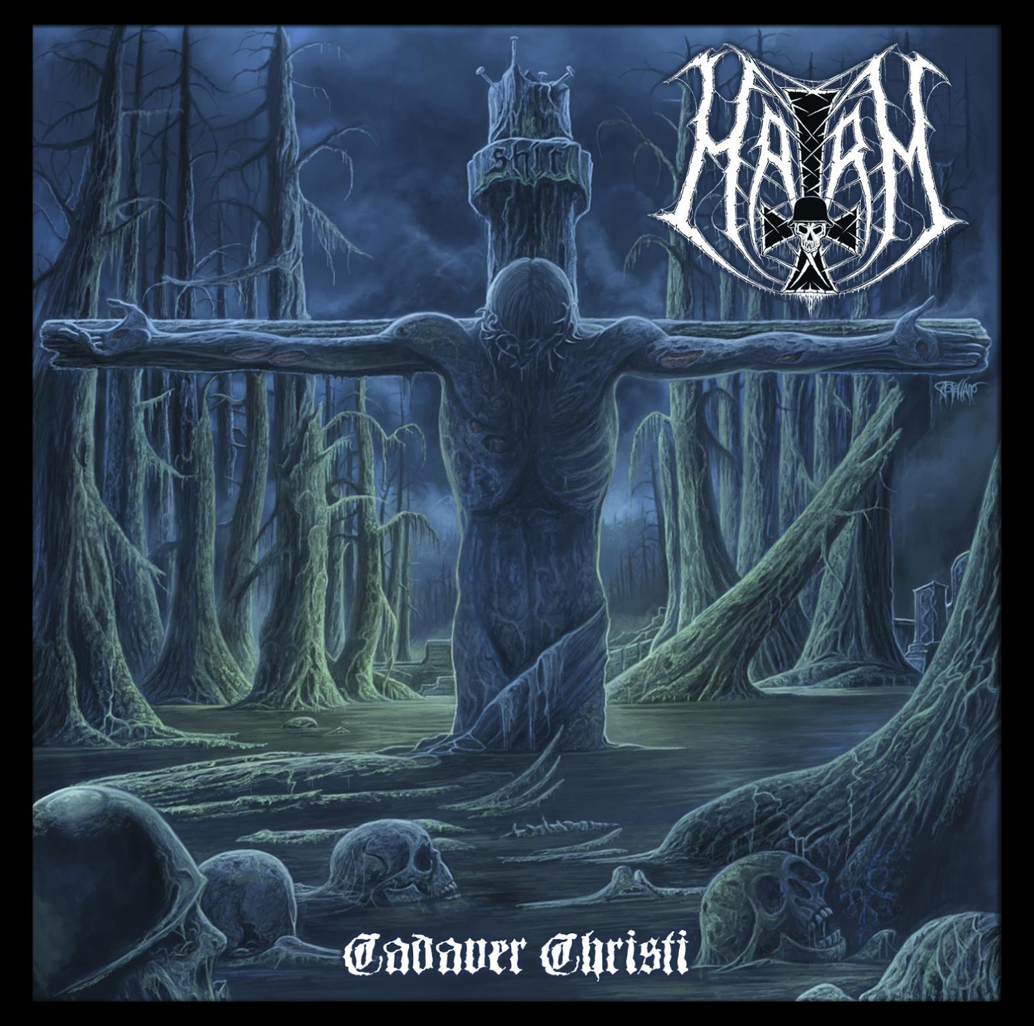 Harm – Cadaver Christi