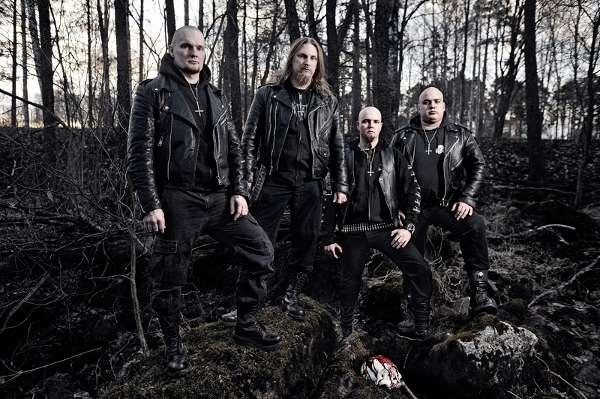 Interview with Maveth guitarist/vocalist, Christbutcher