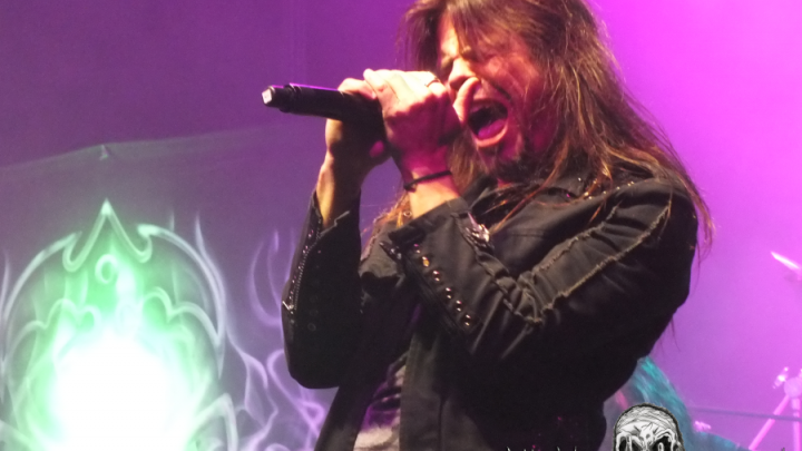 Queensryche – Live at The Ritz, Manchester