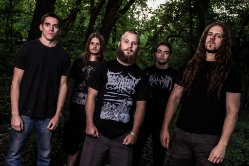 Interview with Rivers of Nihil