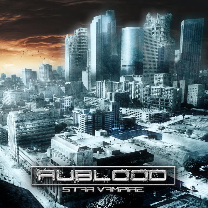 Rublood – Star Vampire