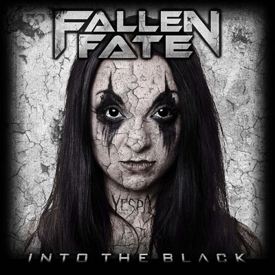 Fallen Fate – Into The Black