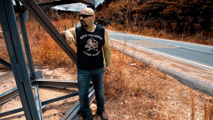 Interview with Snakeroot guitarist Serhan Akalin