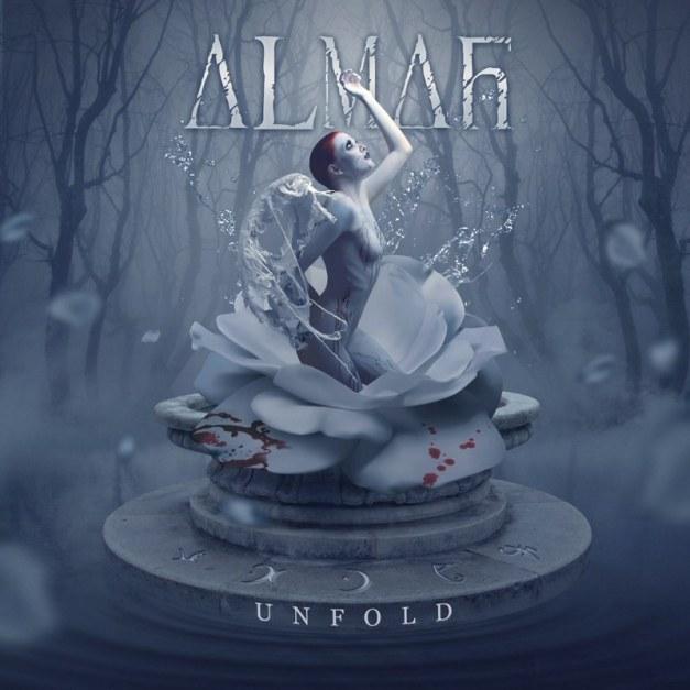 Almah – Unfold