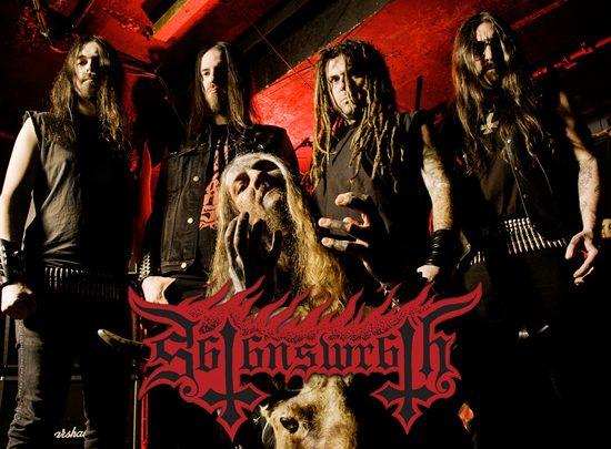 Inteview with Satan's Wrath vocalist, Tas Danazoglou