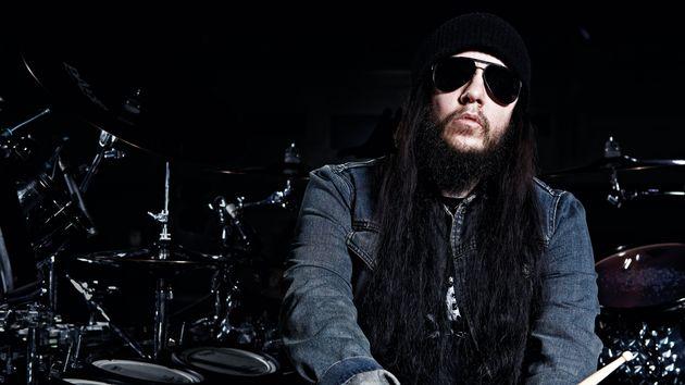 Joey Jordison on leaving Slipknot